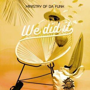 Ministry of Da Funk