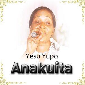 Catherine Kyambiki, Charles Jangalason 歌手頭像