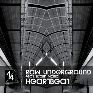 Raw Underground featuring Bjorn Maria 歌手頭像