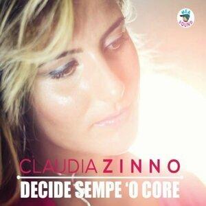 Claudia Zinno 歌手頭像