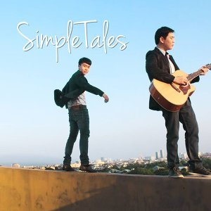 SimpleTales 歌手頭像