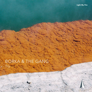 Borka & The Gang