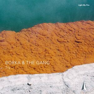 Borka & The Gang 歌手頭像