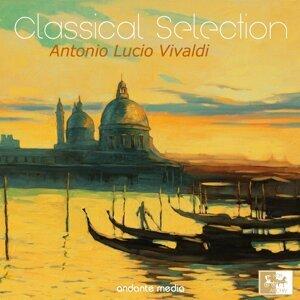 Alexander Pervomaysky, Alberto Lizzio, Baroque Festival Orchestra 歌手頭像