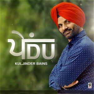 Kuljinder Bains 歌手頭像