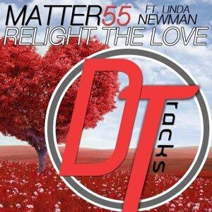 Matter55 歌手頭像