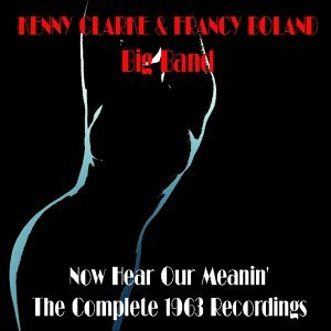 Kenny Clarke, Francy Boland 歌手頭像