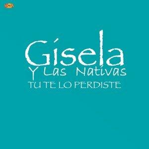 Gisela y Las Nativas 歌手頭像