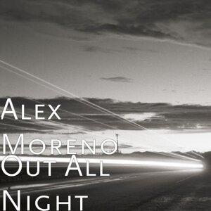 Alex Moreno 歌手頭像