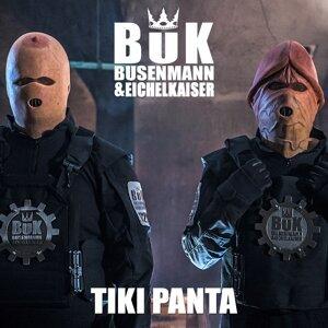 Busenmann, Eichelkaiser 歌手頭像