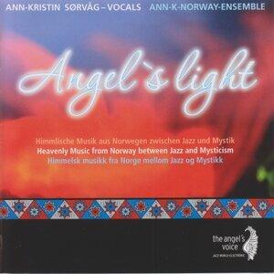 Ann-K-Norway-Ensemble 歌手頭像