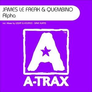 James Le Freak & Quembino 歌手頭像