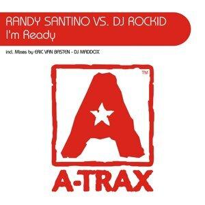 Randy Santino Vs. DJ Rockid 歌手頭像