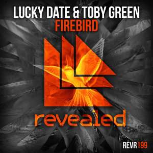 Lucky Date and Toby Green 歌手頭像