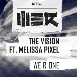 The Vision featuring Melissa Pixel 歌手頭像