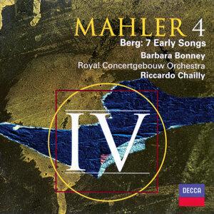 Riccardo Chailly, Barbara Bonney, Royal Concertgebouw Orchestra 歌手頭像