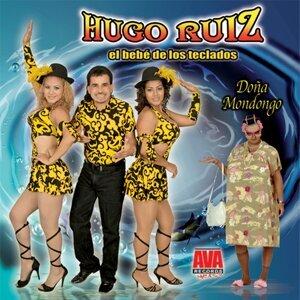 Hugo Ruízel Bebé de los Teclados 歌手頭像