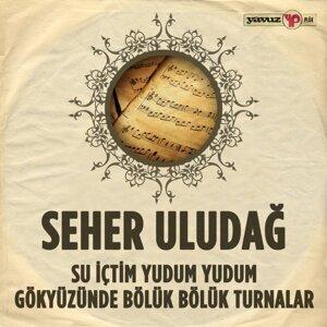 Seher Uludağ 歌手頭像