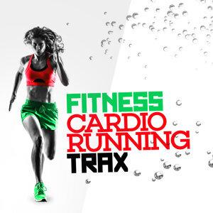 Fitness Cardio Running Trax 歌手頭像