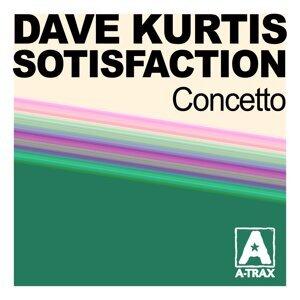 Dave Kurtis & Sotisfaction 歌手頭像