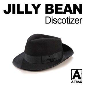 Jilly Bean 歌手頭像