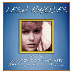 Lesa Rhodes 歌手頭像