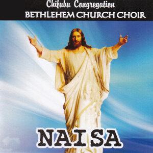 Chifubu Congregation Bethlehem Church Choir 歌手頭像
