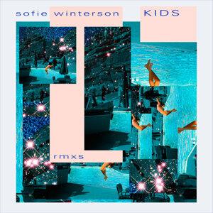Sofie Winterson 歌手頭像
