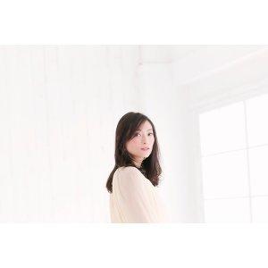 松本英子 アーティスト写真