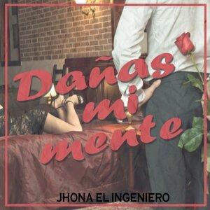 Jhona El Ingeniero 歌手頭像