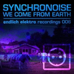 Synchronoise 歌手頭像