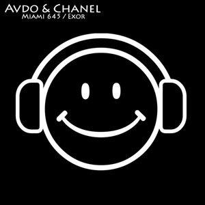 Avdo & Chanel 歌手頭像