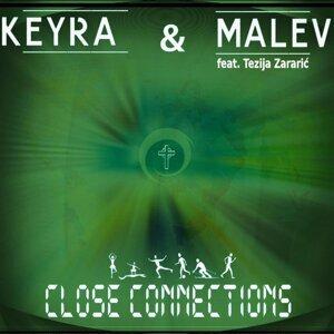 Keyra & Malev 歌手頭像