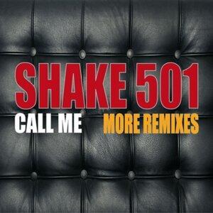 Shake 501 歌手頭像