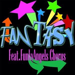 Stex Feat Funky Angels Chorus 歌手頭像