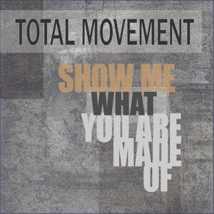 Total Movement 歌手頭像