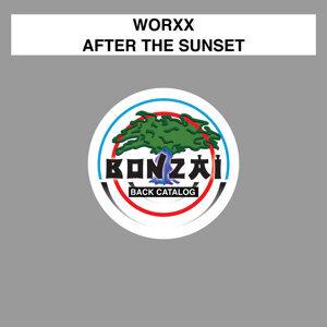 Worxx 歌手頭像
