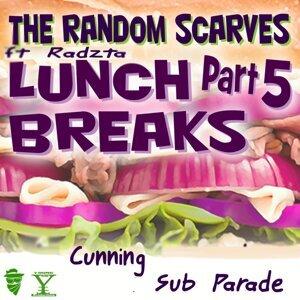 The Random Scarves feat. Radzta 歌手頭像