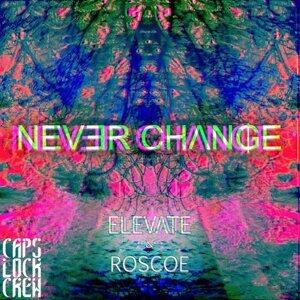 Elevate, Roscoe 歌手頭像