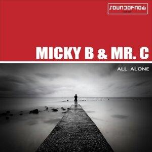 Micky B & Mr. C 歌手頭像