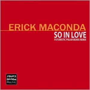 Erick Maconda 歌手頭像