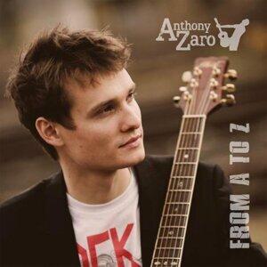 Anthony Zaro 歌手頭像
