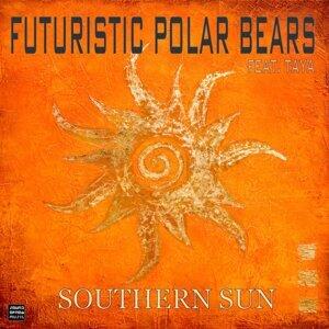 Futuristic Polar Bears feat. Taya 歌手頭像