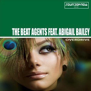 The Beat Agents feat. Abigail Bailey 歌手頭像