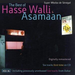 Hasse Walli & Asamaan 歌手頭像