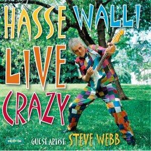 Hasse Walli 歌手頭像