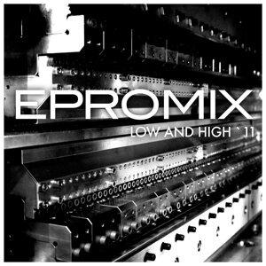 Epromix 歌手頭像
