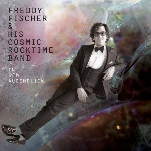 Freddy Fischer & His Cosmic Rocktime Band 歌手頭像