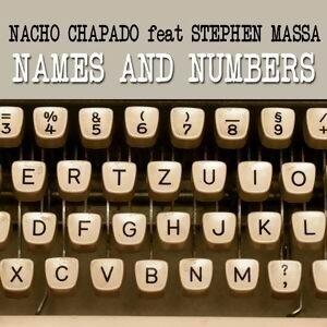 Nacho Chapado feat Stephen Massa 歌手頭像
