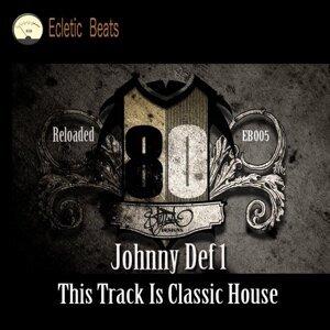 Johnny Def1 歌手頭像
